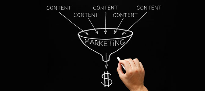 Marketing 101 – Inbound Marketing